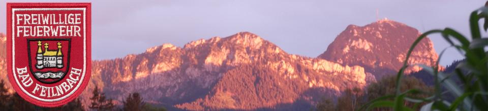 Feuerwehr Bad Feilnbach